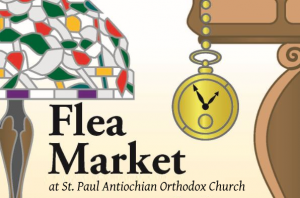 Flea Market – November 18