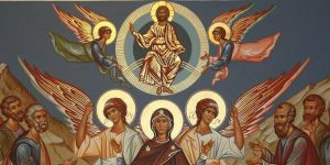 Feast of the Ascension of Christ