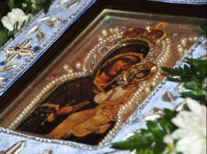 SAVE THE DATE: Miraculous Icon Visiting St. Paul